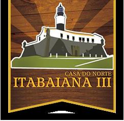 Restaurante Nordestino em Santos Logo